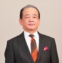 取締役副社長 笠井 健二