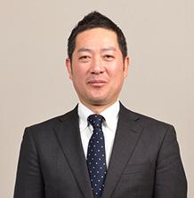 代表取締役社長 中俣 和久