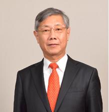 社外取締役 鈴木 正徳(元中小企業庁長官)