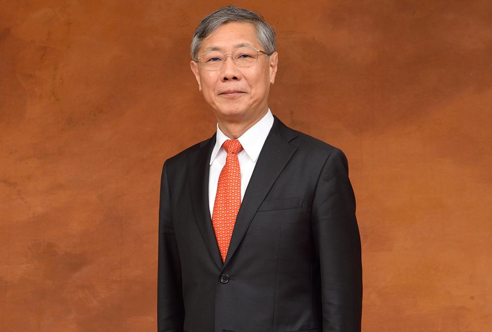 社外取締役 鈴木 正徳