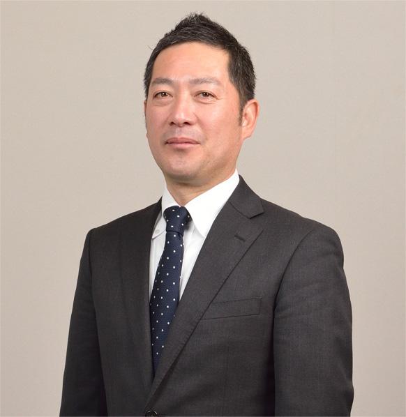 株式会社MJS M&Aパートナーズ 代表取締役社長 中俣 和久